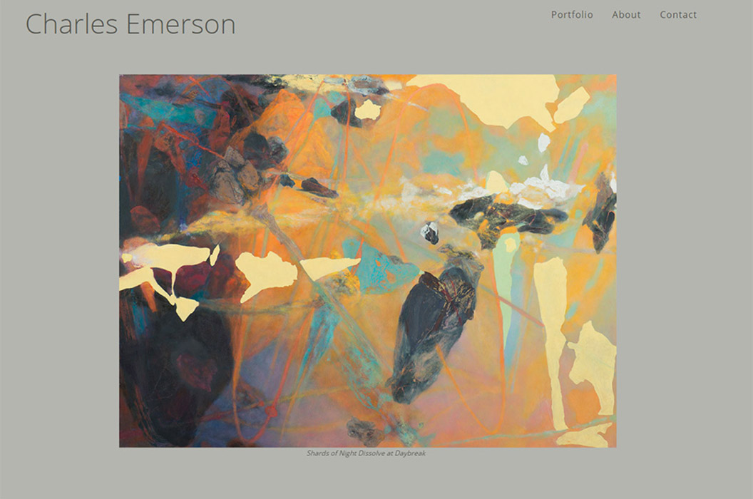 Charles Emerson