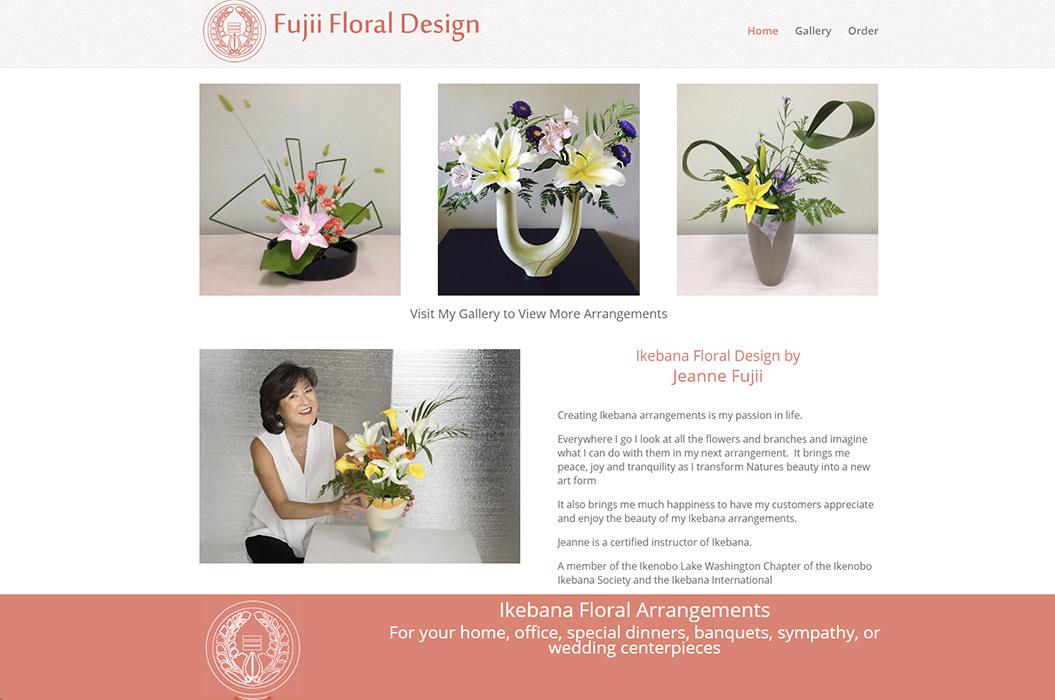 Fujii Floral Design