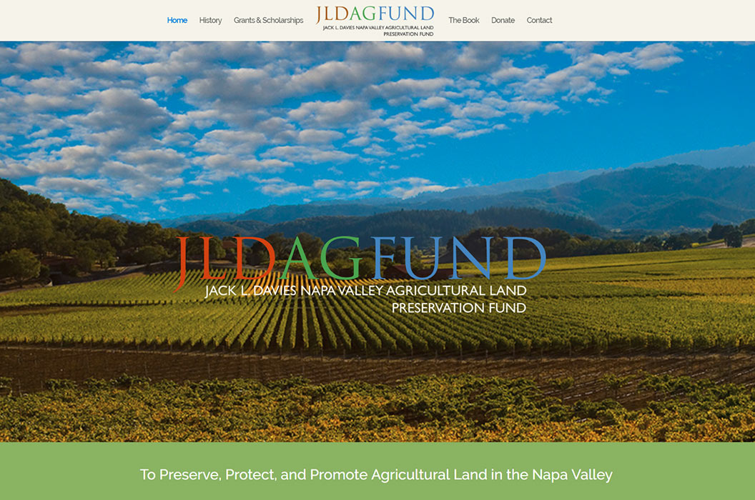 JLD AG Fund