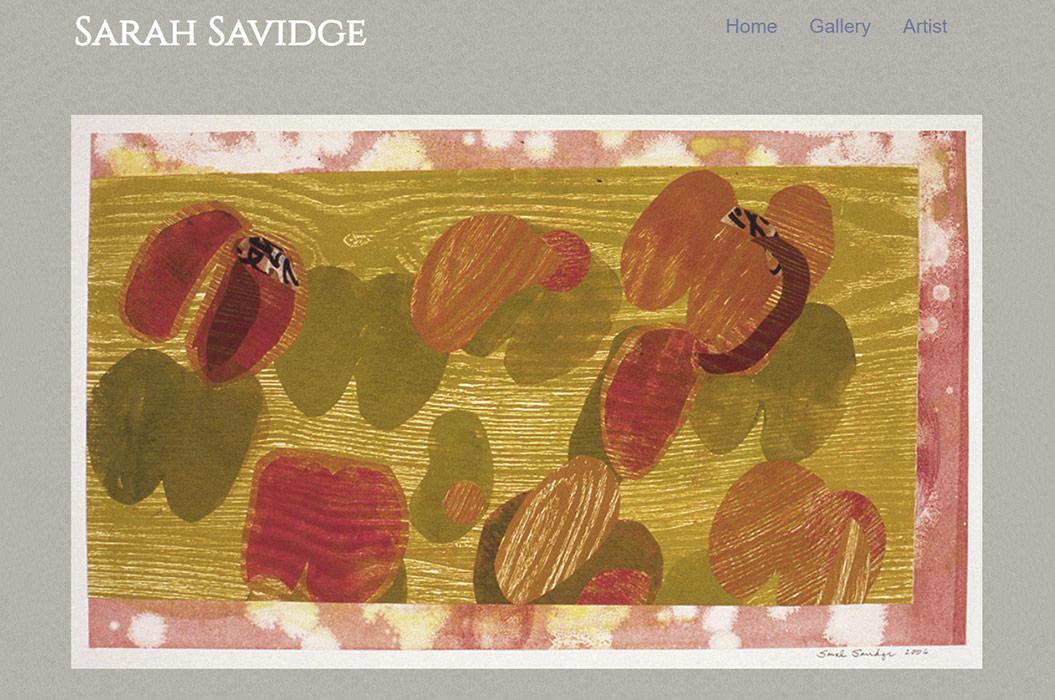 Sarah Savidge