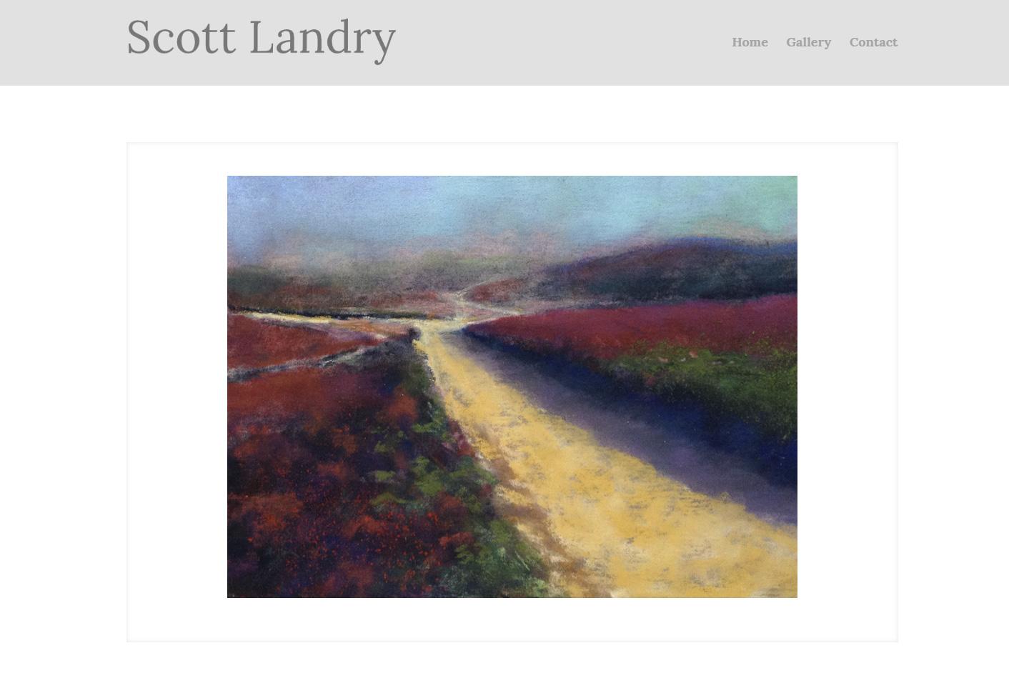 Scott Landry Art